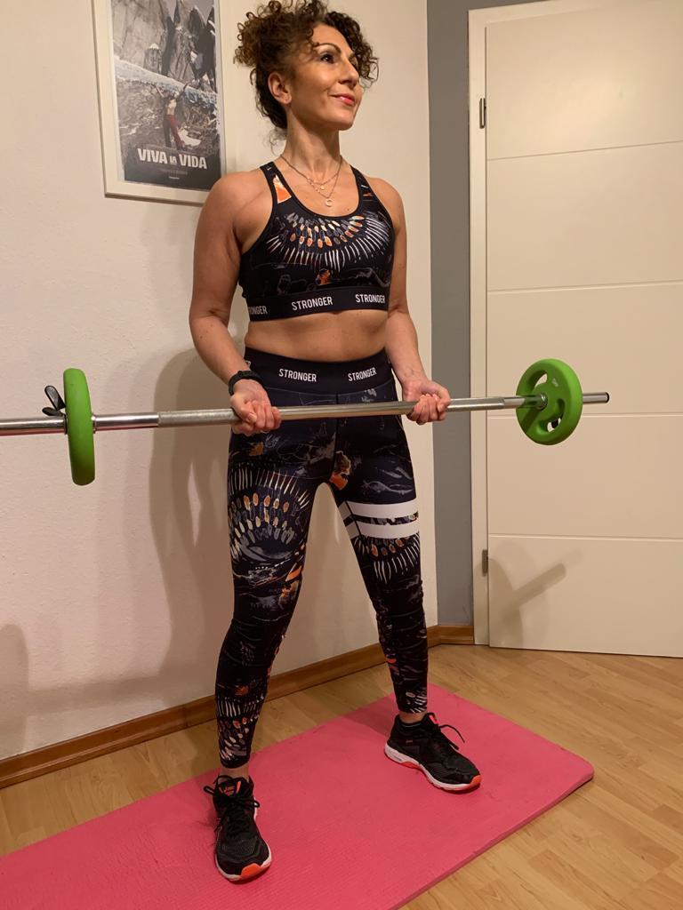 Lucia Weiss beendet Trainerschaft aus persönlichen Gründen