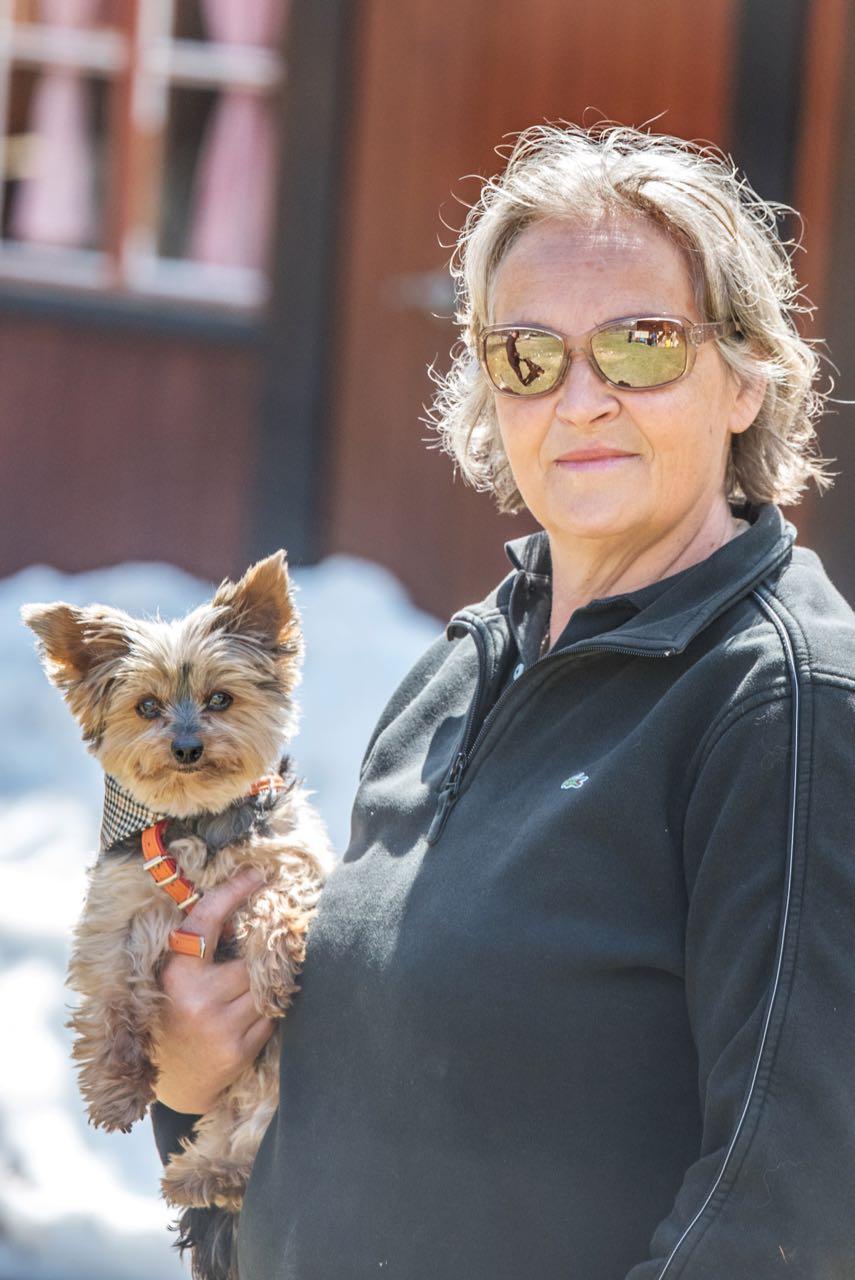 Hundehalter Brevet NHB Wallis April 2021 - ein kleiner Rückblick