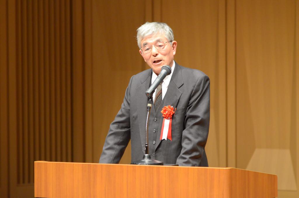 山田先生講評