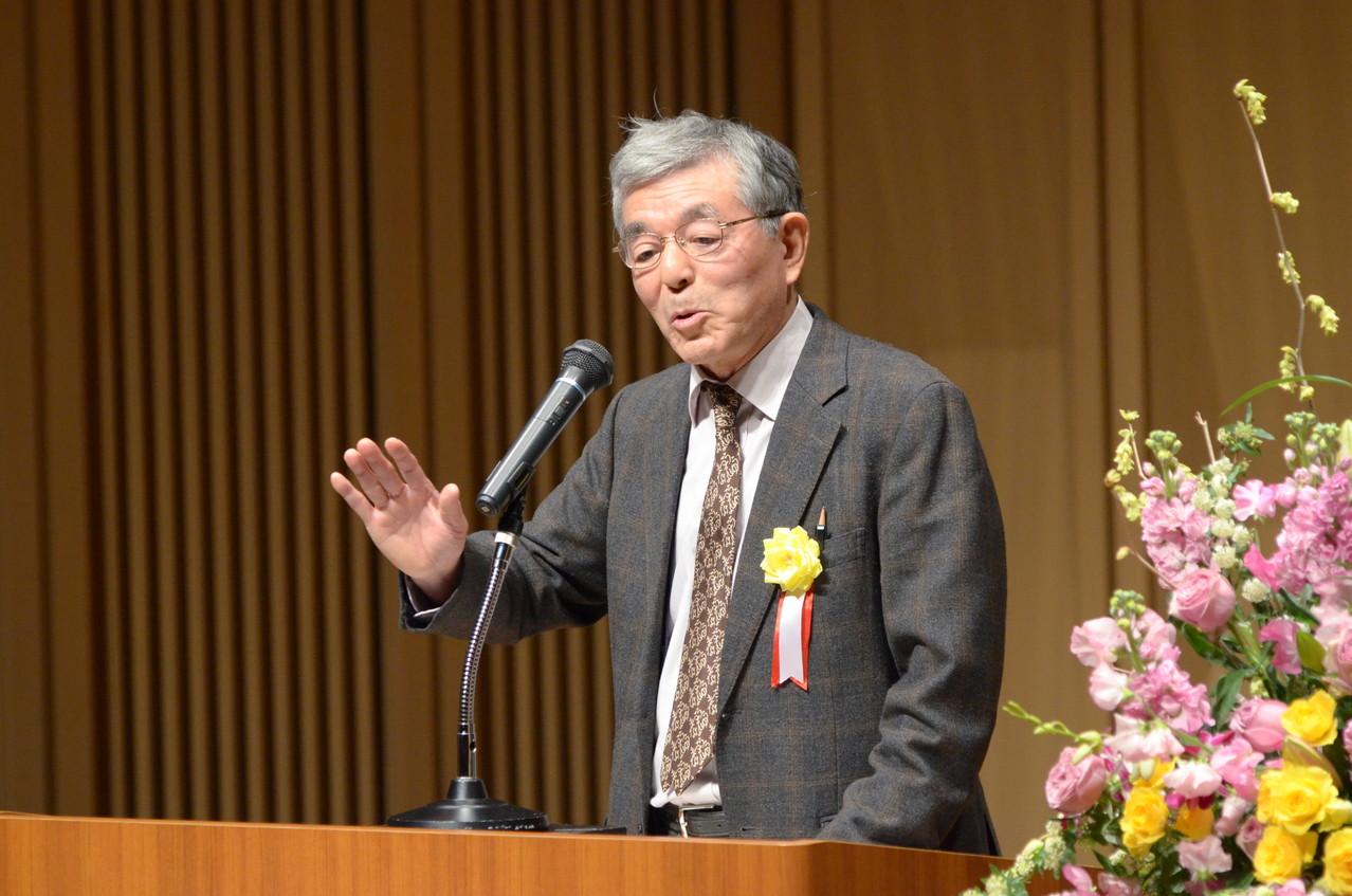 講評 山田先生