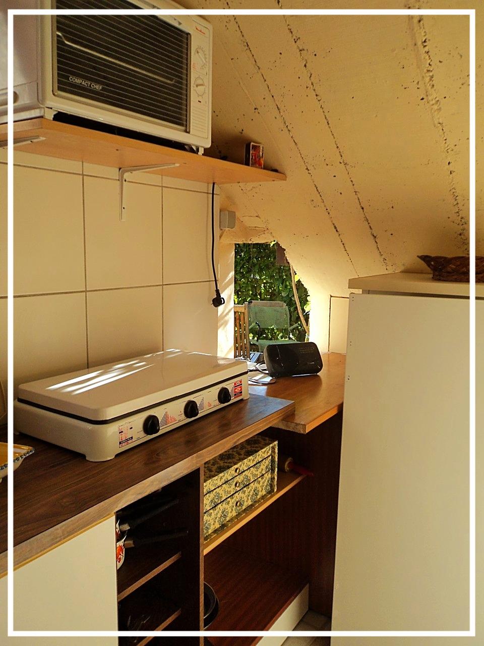 cuisine d'été