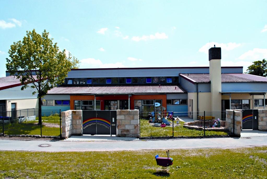 Kindergarten Ebern