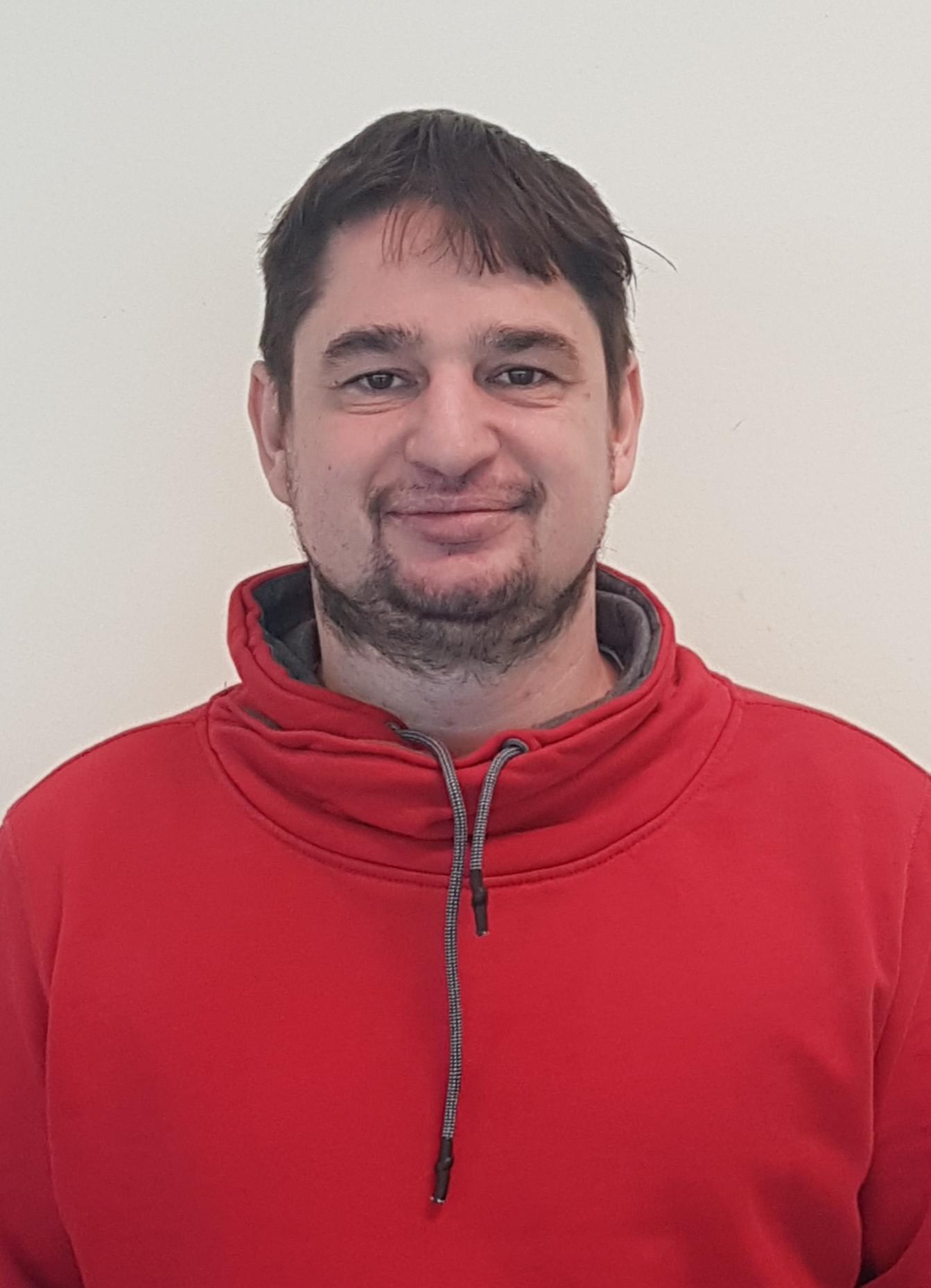 Konrektor: Denis Lagumdzic