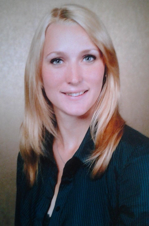 Schulsozialarbeiterin: Lara Kindler