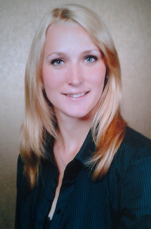 Schulsozialarbeiterin: Lara Penders