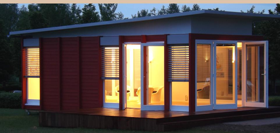 Holzhaus Modulbauweise ihr partner für flexibles wohnen zweithaus gmbh