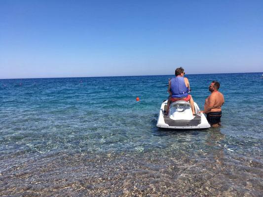 Panos Watersports Kalathos