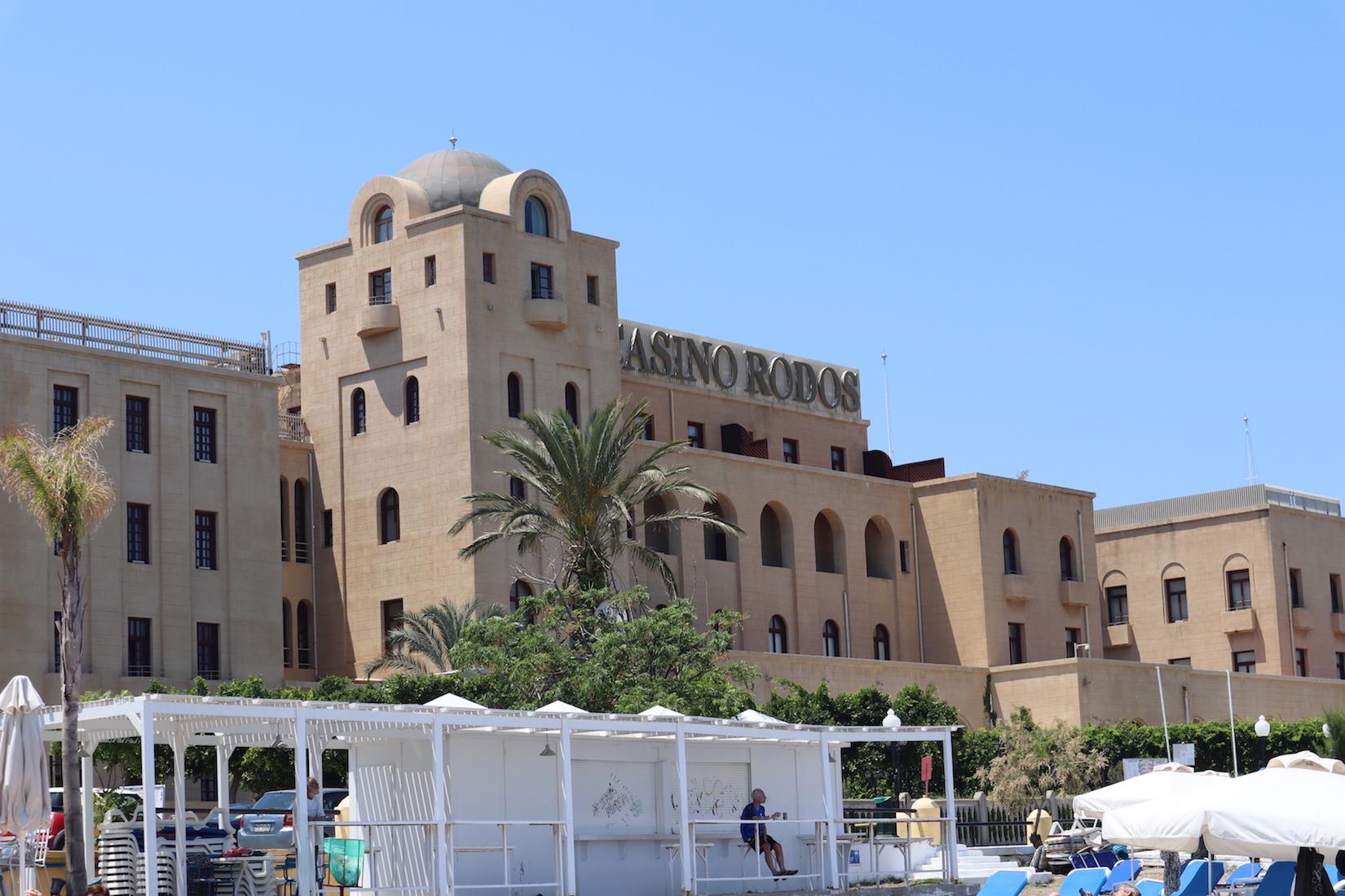 Rhodos Stadt Casino