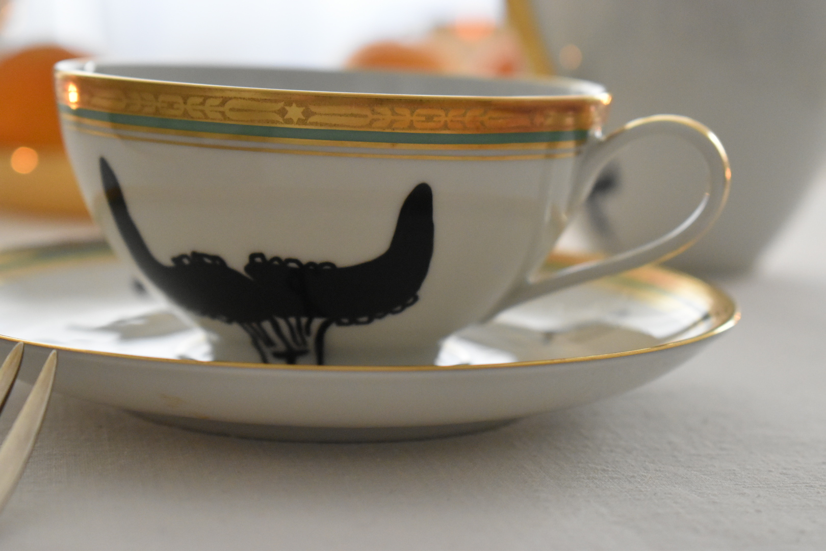 All October I had been working on the porcelain collection and getting it ready for the shop launch set for Nov 4th