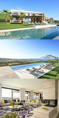 Italy: About Verdura Resort, Sicily in April 2021