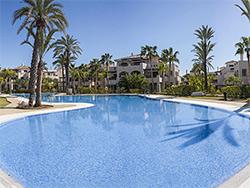 Lifestyle Travel Medicus Modern, stylish apartments undergone major refurbishments