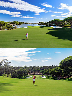 Quinta do Lago unveils new-look South Course after €7m upgrade