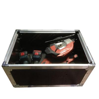 Caja para maquinas de mano