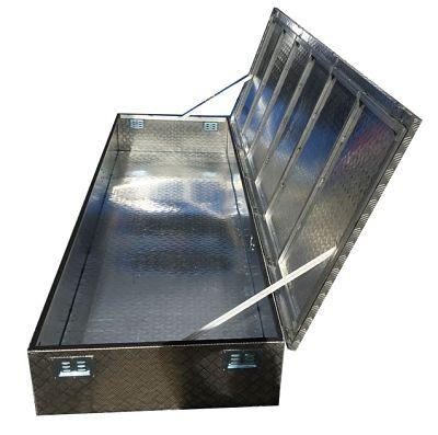 cajón-de-aluminio