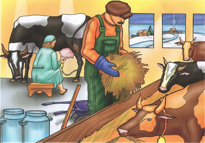 картинки на тему человек и труд метель