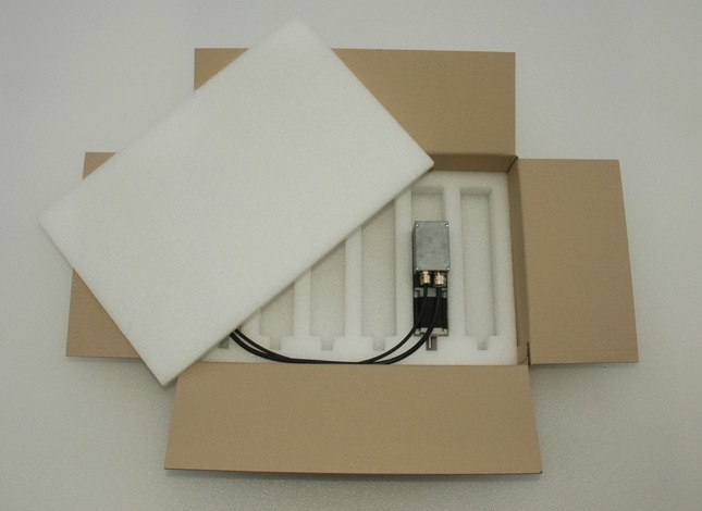Verpackung für ECOMPACT