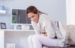 Bauchschmerzen und Krämpfe bei Fruktose-Intoleranz
