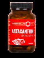 Antioxidantien Astaxanthin freie Radikale