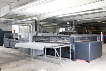 HP FB 7500 für Aufträge aus dem stationären Einzelhandel