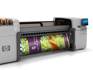 wir arbeiten mit Latextechnologie von HP