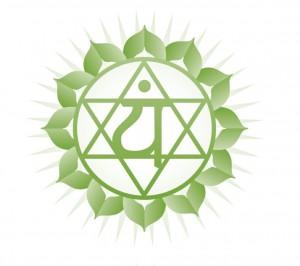 4ème chakra, Anâhata