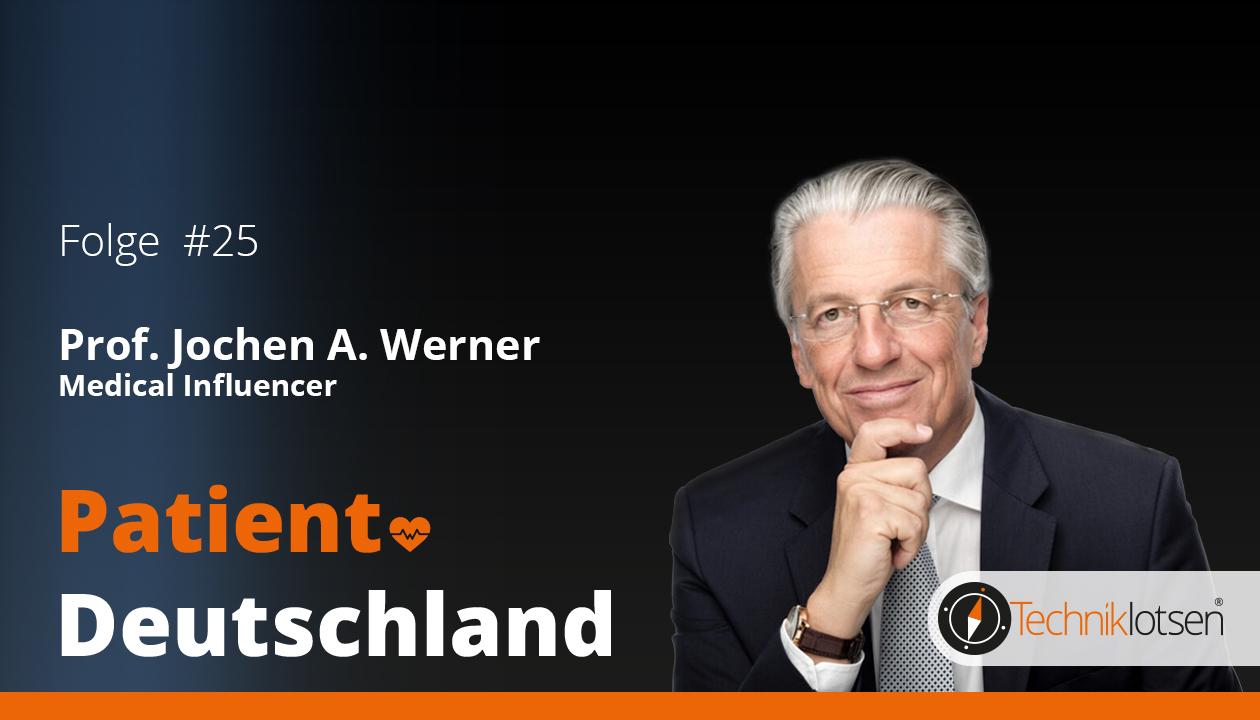 Patient Deutschland #25