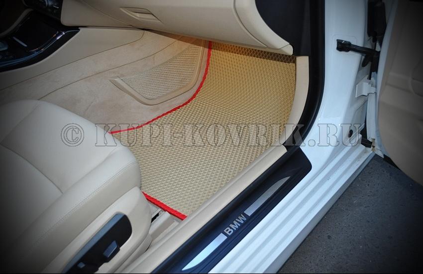 Коврики BMW 5 Series