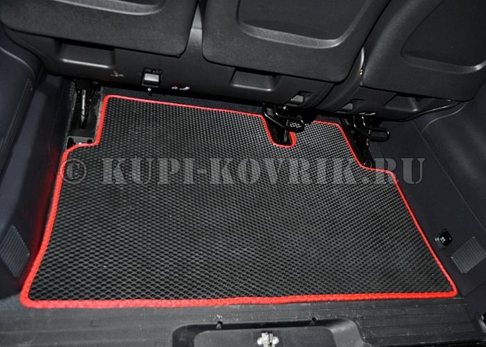 Коврик в багажник Мерседес Вито 639