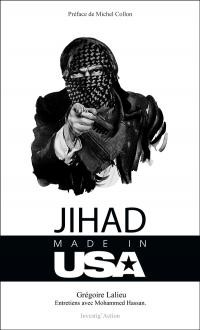 Jihad made in USA, grégoire Lalieu et Mohammed Hassan (2014)