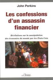 Les confessions d'un assassin financier, Jhon Perkins, Al terre (2005)