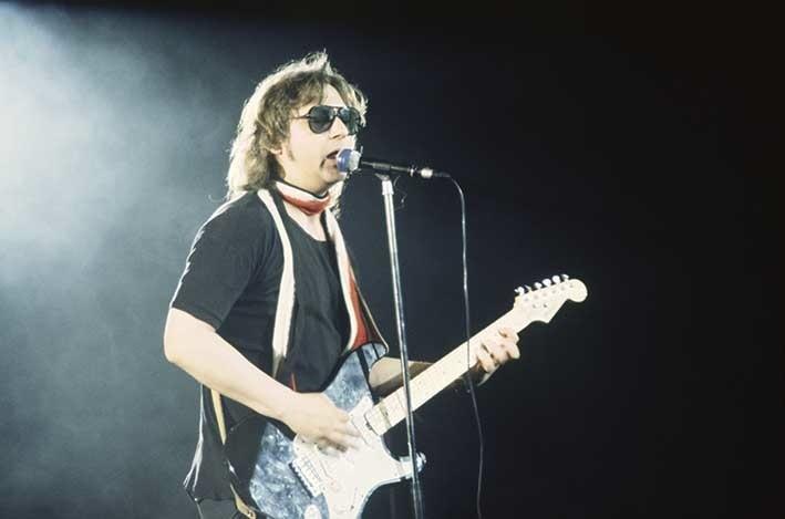 Рок 80-х