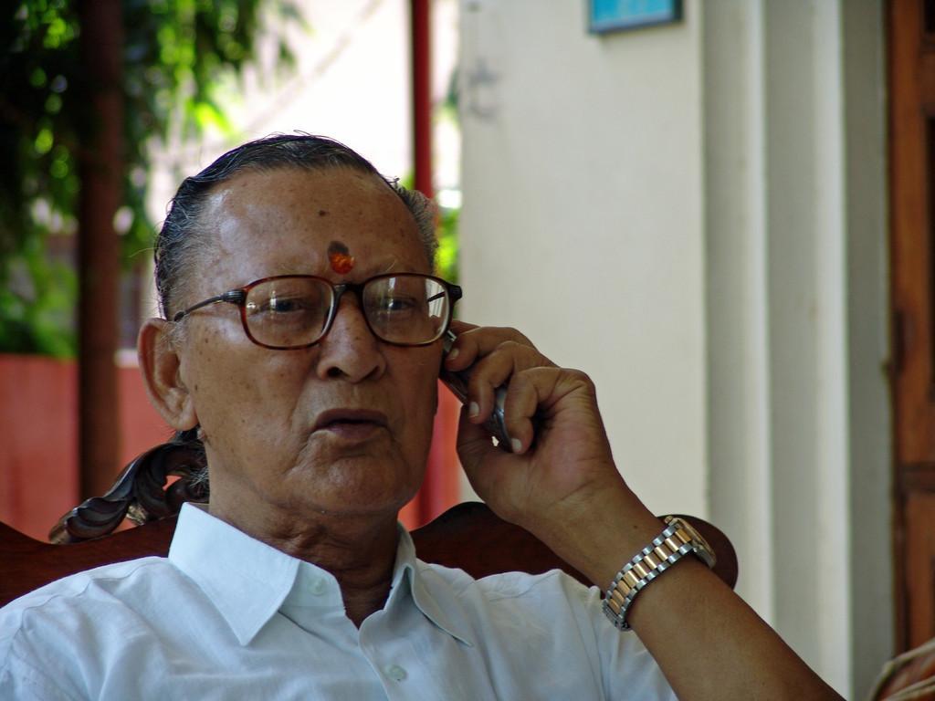 Shri Muniraji