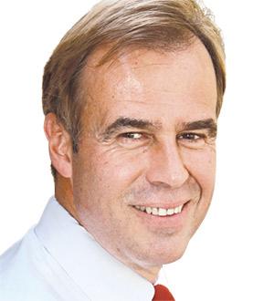 Michael Bauer - Serviceexperte, Trainer, Referent für Begnungsqualität, Top Speaker