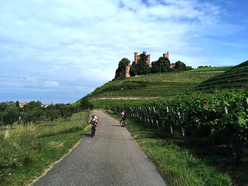 Fahrradparadies Ortenau