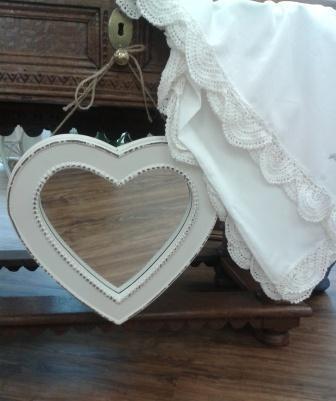 Dekorative Spiegel