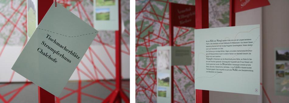 Details Ausstellungsgrafik