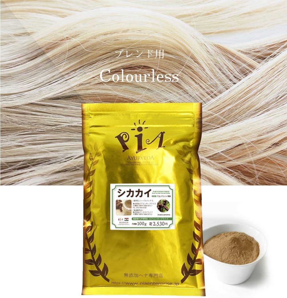 Shikakai powder 100%