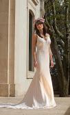 accessoire mariage couronne fleur sur mesure art montpellier haute couture