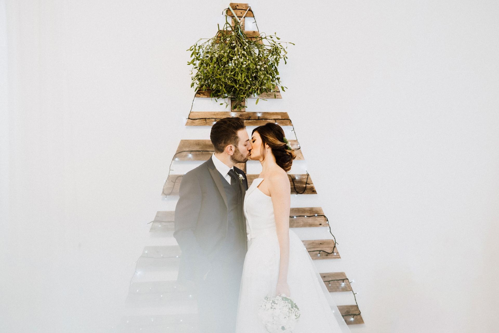 Matrimonio invernale: sposarsi d'inverno è chic!