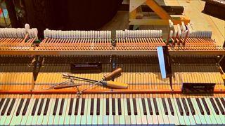ピアノと電子ピアノの違い