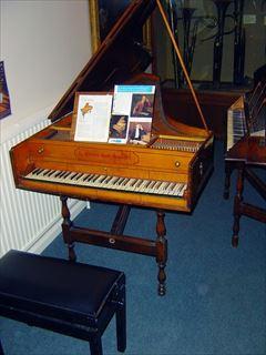 進化するピアノ