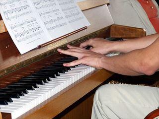 ピアノを上手く弾くためのコツ