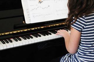 ピアノが与える様々なメリット