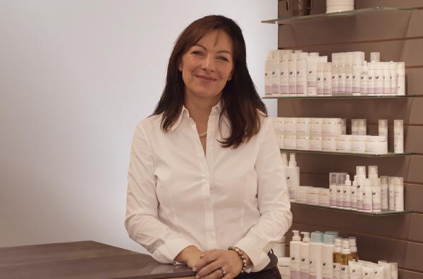 Silvia Bernet-Bon – eidg. dipl. Apothekerin FPH & Inhaberin der Helios Apotheke Klosters
