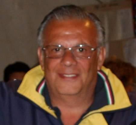 Il Disaster Manager Ruggiero Marazzi