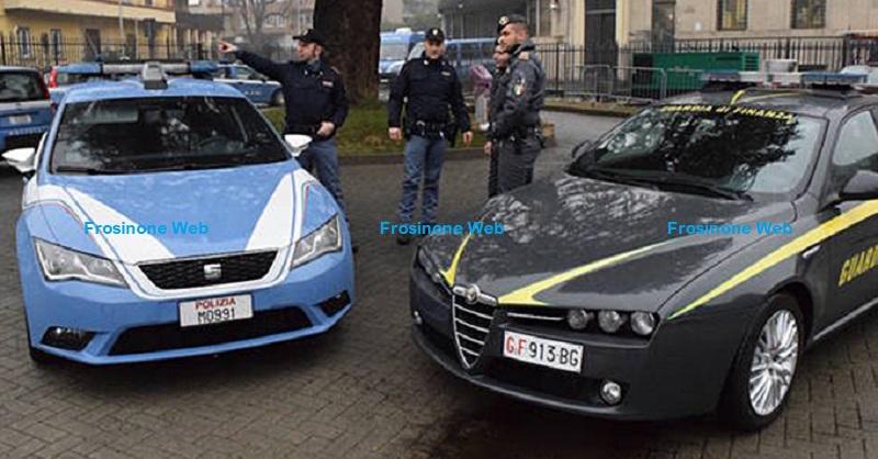 """Operazione """"Pecunia No Limes"""" Sequestrati Immobili E Conti Correnti Per Oltre 750.000 Euro"""
