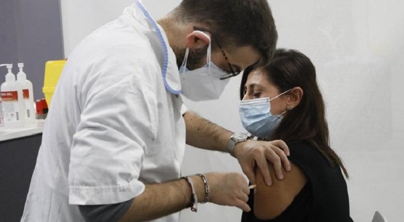 Covid. Boom di Vaccinazioni