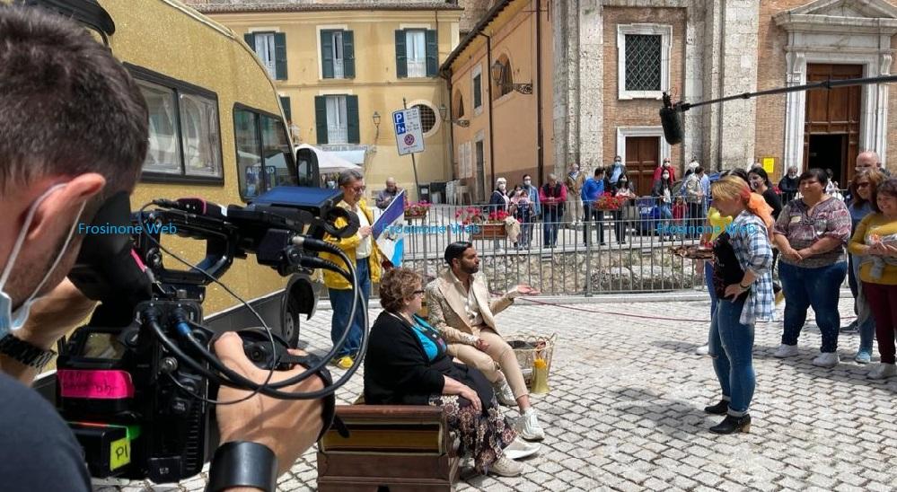 In Ciociaria il Bus di Federico Fashion Style