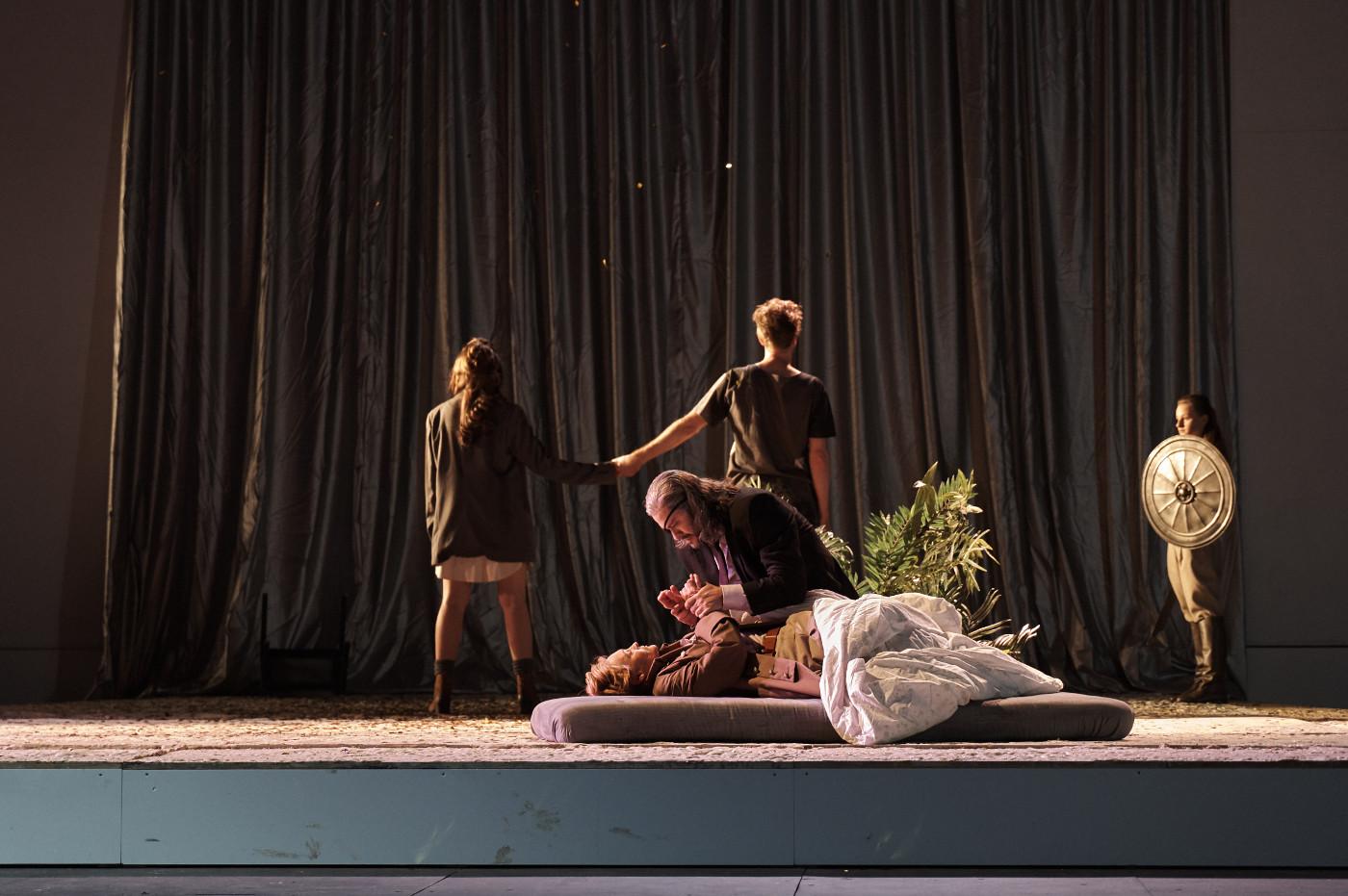 Andreas Brixler - Theater an der Wien 2017