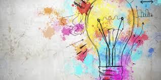 """""""La créativité c'est l'intelligence qui s'amuse.""""                                                                                                                         Albert Einstein"""